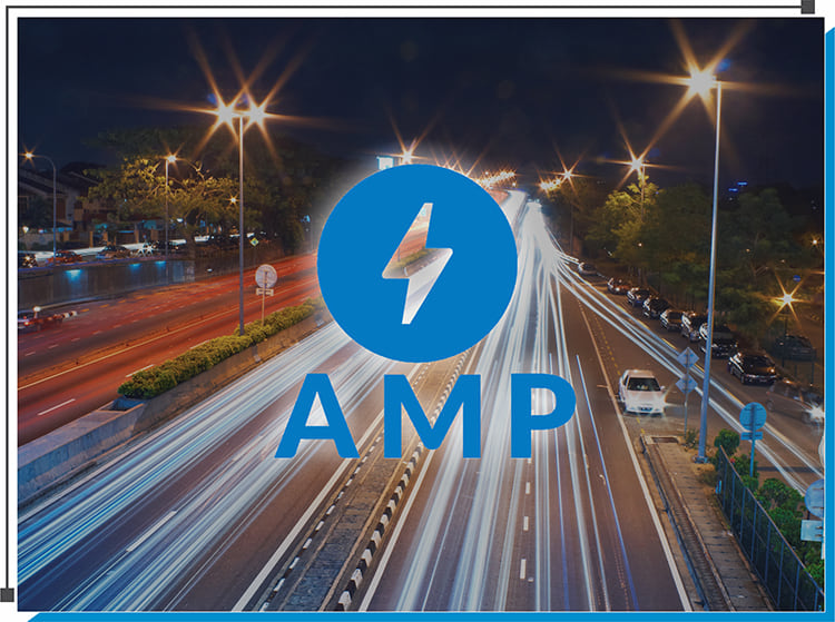 AMP Websites